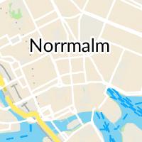 Ai Stockholm, Stockholm
