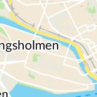Metadonsektionen - Beroendecentrum Stockholm S:t Eriks teamet, Stockholm