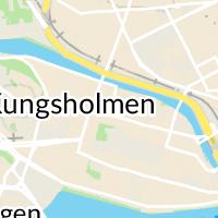 Kungspilen Förskola, Stockholm