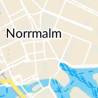 Wohlin Urhandel, Stockholm
