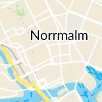 Region Stockholm - Ks Blodcentralen Hötorget, Stockholm