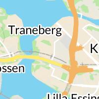 Förskola Love Almqvists väg 4 C, Stockholm