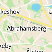 Abrahamsbergsskolan, Bromma