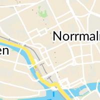 AB Skillnadab, Stockholm
