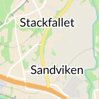 Karlskoga Kommun - Förskola Åskullen, Karlskoga