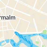 Sveriges Hamnar, Stockholm