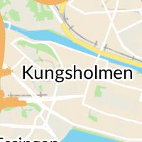 Stockholms Stadsmission Äldrecenter, Stockholm