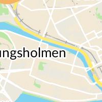 S:t Eriks gymnasium, Stockholm