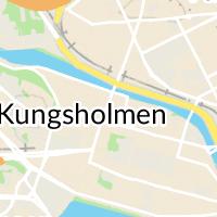 Svea Vaccin, Stockholm
