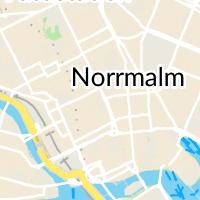 Granit, Stockholm