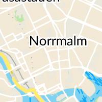 Tele2, Stockholm