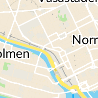 Boverket, Stockholm