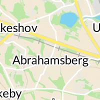 Montörvägen 4 Förskola, Bromma