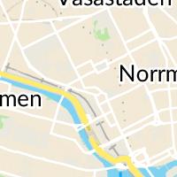 Sesam AB, Stockholm