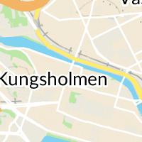 Friskis&Svettis Kungsholmen, Stockholm