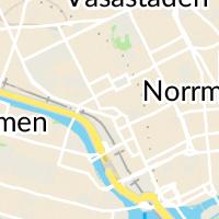 Freehold Kommersiella Fastigheter AB, Stockholm