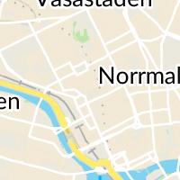Le Bon Palais, Stockholm