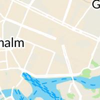 Ersta Diakonisällskap - Linnégården, Stockholm