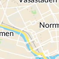 Ignis-Funebris Försäkringsförening, Stockholm