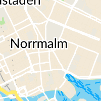 Destination Finland, Stockholm