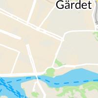 Banérportens förskola - Karlavägen, Stockholm