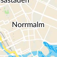 Niklas, Stockholm