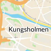 Stockholms stad - Äldreomsorg vård-och omsorgboende, undefined