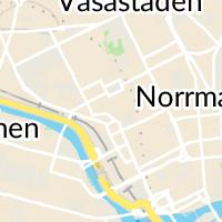 Eesti Maja - Estniska Huset AB, Stockholm