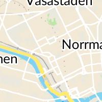 Eesti Maja AB, Stockholm