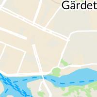 K-Märkt Garnisonen, Stockholm