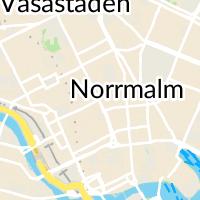 Klarna Bank AB - Sveavägen 38, Stockholm