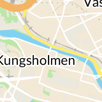 Coop Sverige Fastigheter AB, Stockholm