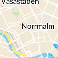 Inet AB - Sveavägen, Stockholm