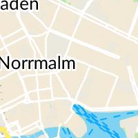 Hillenberg, Stockholm