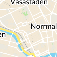 Scandic Norra Bantorget, Stockholm