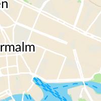 Verkstaden Linnégatan- Carlssonsskola, Stockholm