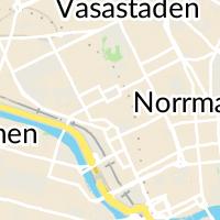 Apper Systems AB, Stockholm