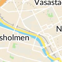 Stockholms stad - Korttidstillsyn för skolungdom över 12undefined