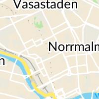 Karta Stockholm Drottninggatan.Headspot Drottninggatan 73b Drottninggatan 73b Stockholm Hitta Se