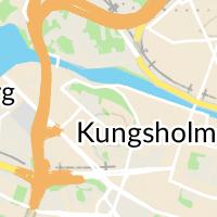 Kungsholmens Dagliga verksamhet, Stockholm