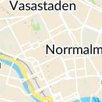 Uppsala Implantatcenter, Stockholm