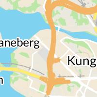 ICA Maxi Lindhagen, Stockholm