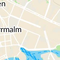 Livis Omsorg, Stockholm
