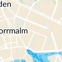 Nystart Finans AB, Stockholm