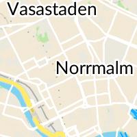 Frälsningsarmén, Stockholm