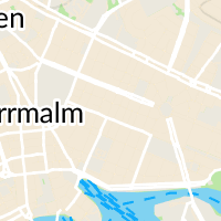 La Leia Sibyllegatan 22, Stockholm