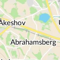 Friskis&Svettis Abrahamsberg, Bromma