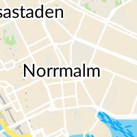 FASTIGHETSMÄKLARNA STOCKHOLM HOLDING AB, Stockholm