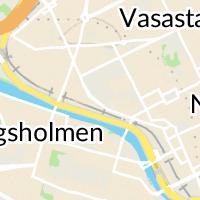 Behandlingsenheten för Alkohol och Narkotikamissbrukare, Stockholm