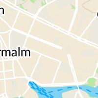 Qvantenborg AB, Stockholm